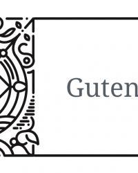 Bello, Gutenberg, ma non ci vivrei.