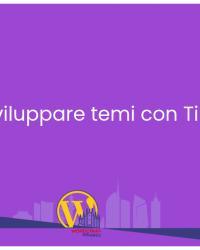 WordCamp Milano 2019